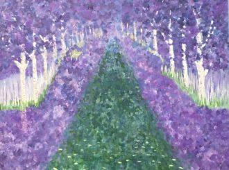 Lilac Avenue, Chris Irwin