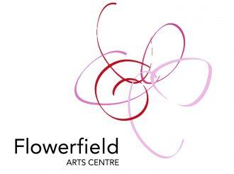 Flowerfield Logo Red