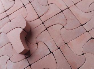 Owen Quinlan  Tessellated Tiling 2018