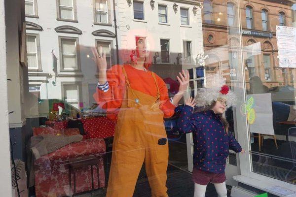 Big Telly Creative Shops in Ballycastle