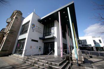 NEW venue hire brochure - Flowerfield Arts Centre - Portstewart