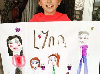 The Lynn Family