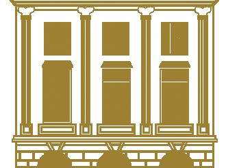 Burring Edge Hunt Museum Logo Gold Copy