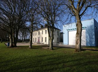 Flowerfield Arts Centre