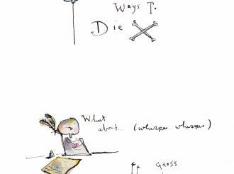 Mr Bones Interesting Ways To Die 2