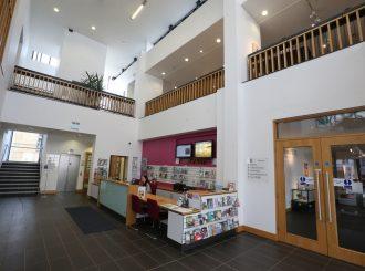Roe Valley Arts Centre 120