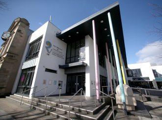 Roe Valley Arts Centre 129