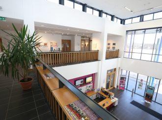 Roe Valley Arts Centre 70
