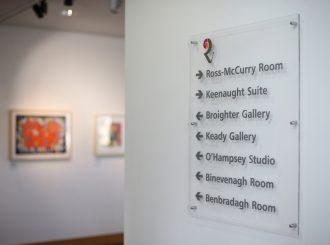 Roe Valley Arts Centre 88