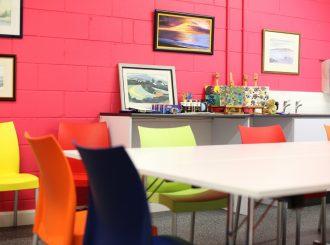 Roe Valley Arts Centre 9