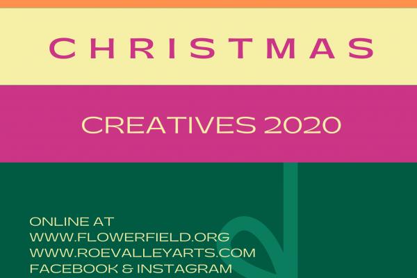 Causeway Christmas Creatives Virtual Fair!