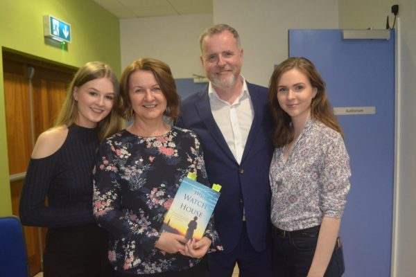 The Watch House Book Launch