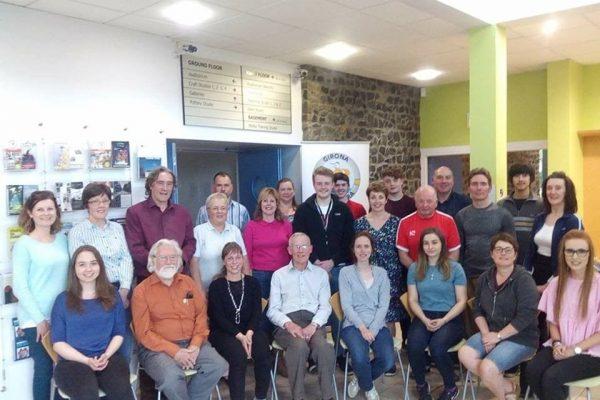 Girona Community Orchestra Christmas Concert