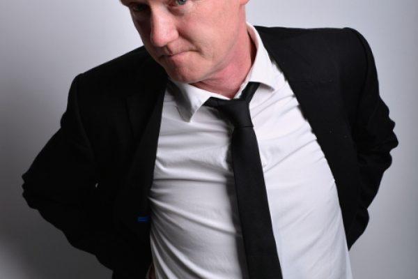 Owen O'Neills Red Noise at Flowerfield