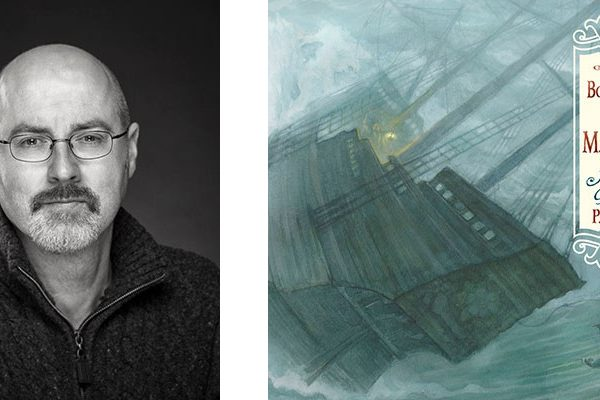 Pilgrims, Princesses & Beardy Old Men exhibition by PJ Lynch & FREE workshops