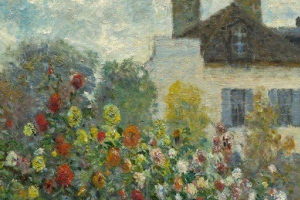 Film: Painting the Modern Garden - Monet to Matisse