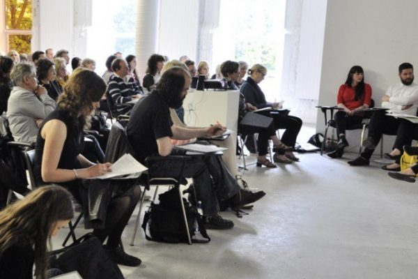 NEW Visual Artists Ireland Professional Development Sessions for Creatives