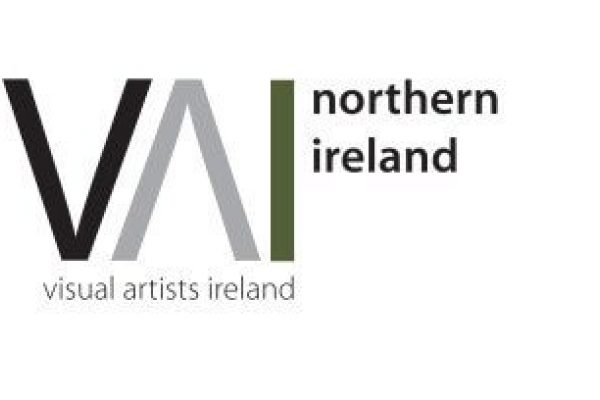 Visual Artists Ireland NI: Creating and Curating Spaces