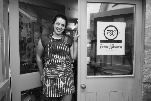 Throwing Porcelain Bowls & Vessels Masterclass with Fiona Shannon