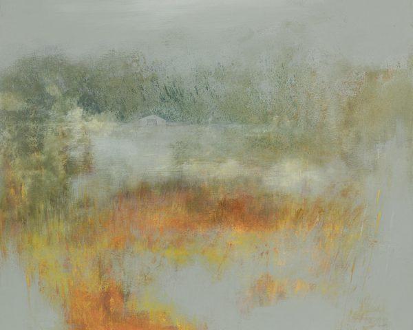 Quiet Places by Nicola Nemec