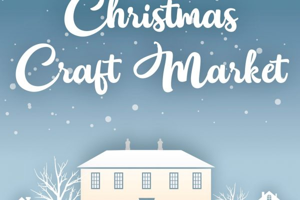 Christmas Craft Market Applications Now Open!