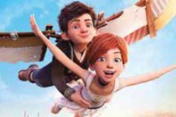 Into Film Festival: Screenings for Schools: Ballerina
